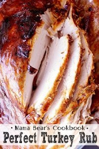 Pin this perfect turkey rub recipe for later!