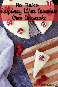Pin this cheesecake recipe for later!