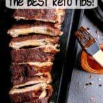 Pin this Keto Rib Rub recipe for later!