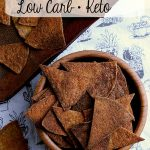 Pin this Nacho Keto Chip recipe for later!